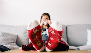 Suplementy zimą, czyli dlaczego nasz organizm hibernuje się, gdy robi się chłodniej