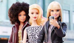 Barbie – wpływowa królowa Instagrama