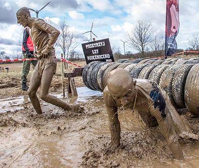 Mud Max - nie wyjdziesz z tego czysty!