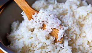 Jak ugotować i przechowywać ryż, by był zdrowy i smaczny