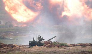 Manewry Zapad-17. W ocenie Litwy wzięło w nich udział więcej niż 12,7 tys. żołnierzy