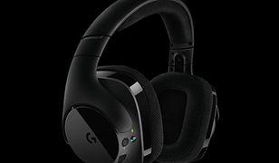 Słuchawki G533 Wireless