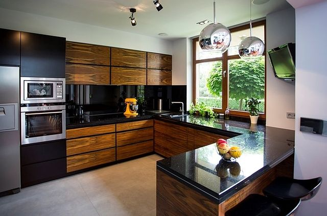 Ile kosztuje kuchnia na wymiar?  WP Dom -> Kuchnia Na Wymiar Dobrodzien