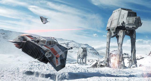 Star Wars: Battlefront - pierwsze wrażenia z pełnej wersji gry