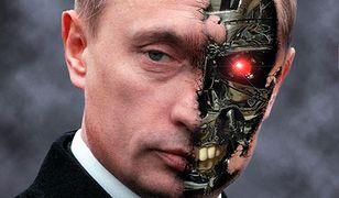 Co wspólnego mają Putin i Elon Musk? Obaj wierzą w przerażające możliwości sztucznej inteligencji