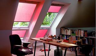 Okno dachowe w mieszkaniu na poddaszu. Jak dopasować okno połaciowe?