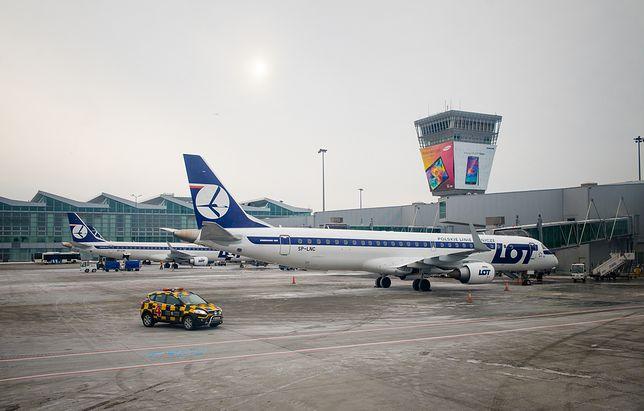 Polscy kontrolerzy ruchu lotniczego pracują nad wykorzystaniem technologii 4D
