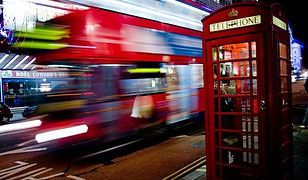 Szacuje się, że w Wielkiej Brytanii mieszka około miliona Polaków.