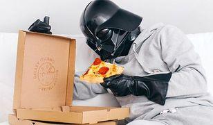 Codzienność Lorda Vadera. Projekt Polaka podbija internet