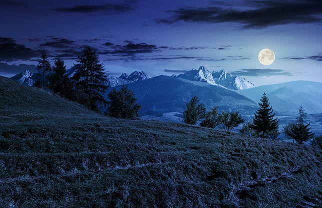 TPN wprowadza ograniczenie poruszania się po Tatrach nocą