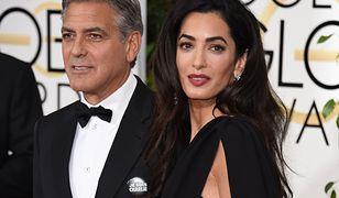 Amal i George Clooney: mama aktora zdradziła ich sekret!