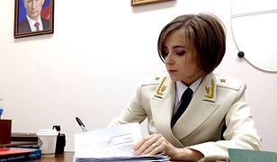 Natalja Pokłonska