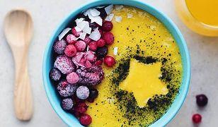 Smoothie bowls, czyli miski pełne zdrowia