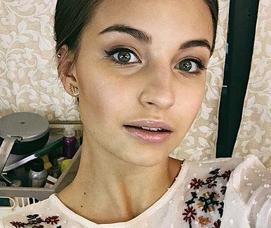 Julia Wieniawa pokazała się bez makijażu. Nie wszyscy są zachwyceni