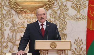 """Aleksander Łukaszenka, prezydent Białorusi od 1994 roku, """"ostatni dyktator Europy"""""""