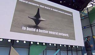 Cloud TPU to rozwiązanie, dzięki któremu urządzenia będą uczyć się szybciej
