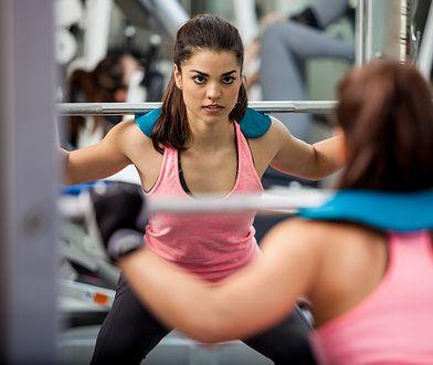 5 błędów najczęściej popełnianych na siłowni