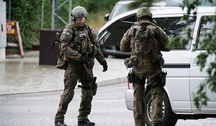 Berlin: przesyłka z substancją wybuchową w ministerstwie finansów