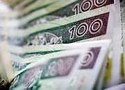 Akt oskarżenia przeciwko Bogusławowi B. ws. piramidy finansowej