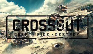 Crossout - mamy dla Was kolejny konkurs!