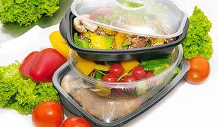 Dieta pudełkowa pozwala szybciej schudnąć