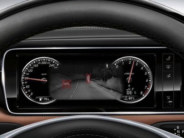 Technologie, które pomagają eliminować nieprzewidziane sytuacje na drodze