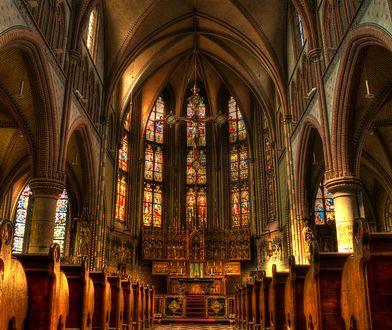 Kościoły w Niemczech nie przyciągają wielu wiernych
