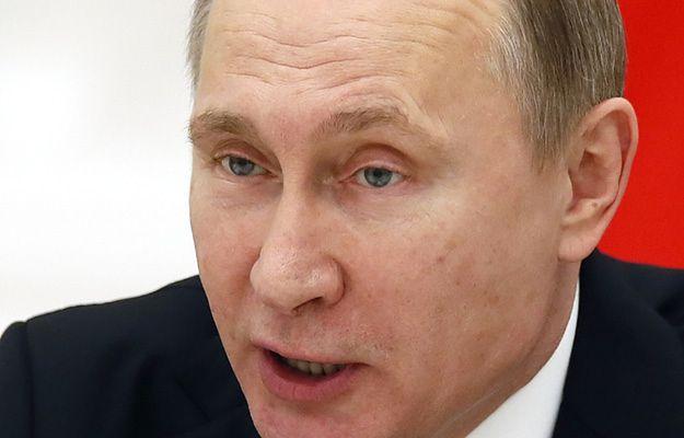 Rosja: niebezpieczni sojusznicy Władimira Putina