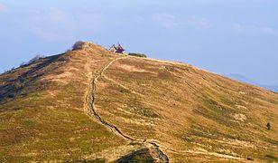 Bieszczady - najlepsze szlaki piesze i rowerowe