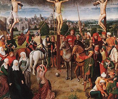 Eksperci przebadali Włócznię Przeznaczenia. Czy to ona przebiła bok Chrystusa?