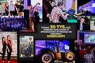 Mamy już ponad 30 000 wirtualnych farmerów w Farming Simulator 15