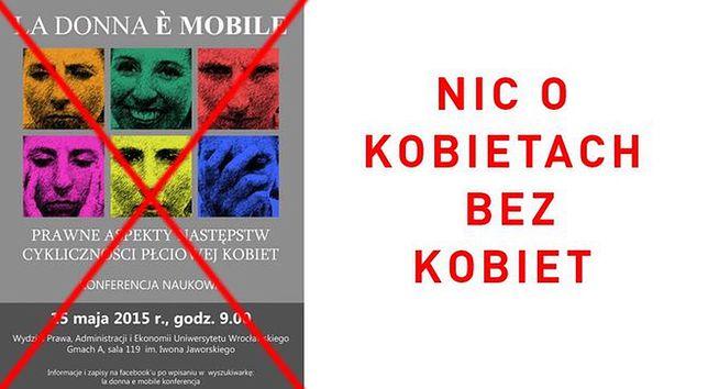 Seksizm i mizoginia na Uniwersytecie Wrocławskim?
