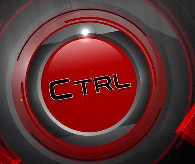 CTRL odc. 1 - nasz nowy program o grach