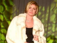 Smutna Weronika Marczuk