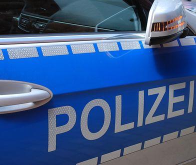 Atak w Regensburgu. Syryjczyk rzucił się z nożem na Niemca