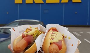 Hot dog z Ikei, czyli najlepiej wydana złotówka?