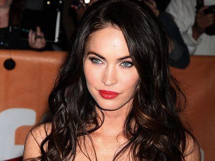Megan Fox: Nie jestem królową śniegu