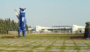Port lotniczy w Rostowie nad Donem ewakuowany po znalezieniu podejrzanego pakunku