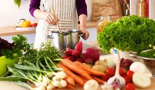 Jak prawidłowo gotować warzywa
