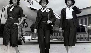 Odkryj sekret stylowych i seksownych stewardess