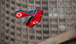 Internet w Korei Północnej składa się z 28 stron