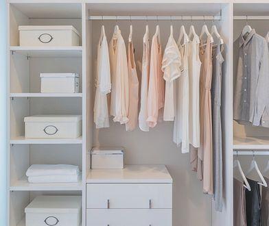 Czy wiesz, że… szczęście zaczyna się w garderobie?