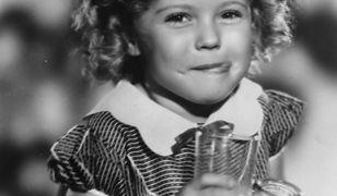 Shirley Temple  – do końca życia pozostała najsłynniejszym amerykańskim dzieckiem