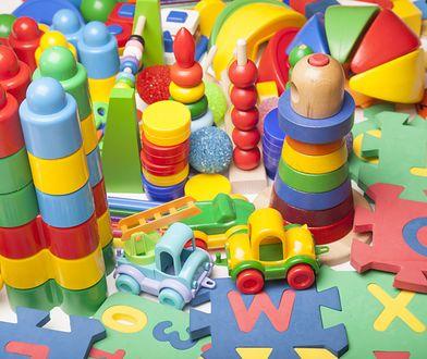 Toys'R'Us prowadzi na całym świecie ok. 1600 sklepów