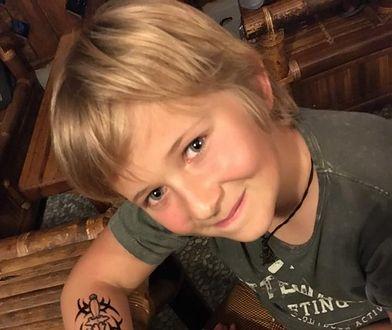 Ma 10 lat i zwiedził niemal cały świat