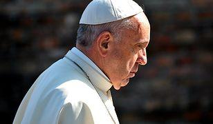 O. Grzegorz Kramer: jestem przekonany, że papież Franciszek to prorok