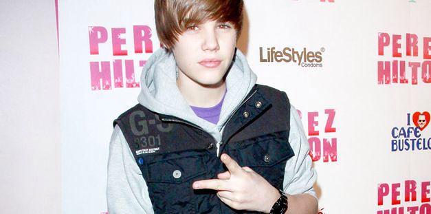 Kim jest Justin Bieber?