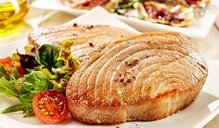 Stek z tuńczyka czy tuńczyk w puszce?