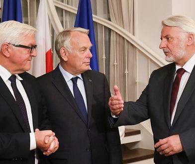 Polska wypada z gry. Nieoficjalnie: Trójkąt Weimarski odwołany