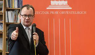 Tomasz Janik: Biznesmen jako niewolnik? Adama Bodnara zabawy w prawo